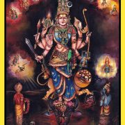 How to find Kuladevi/Kuladevtha - Protective cover, who are they ?