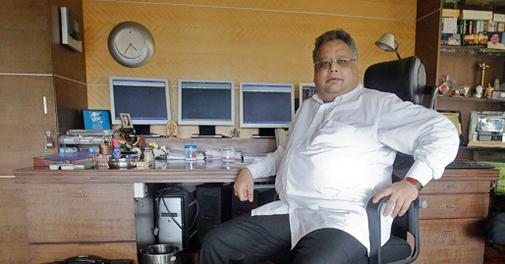 rakesh jhujhunwala horoscope