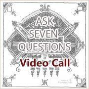 Seven Prashna online jyotish Readings video consultancy