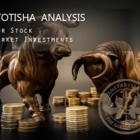Jyotisha Report for Stock Market investments, Mutual fund, currency, commodities